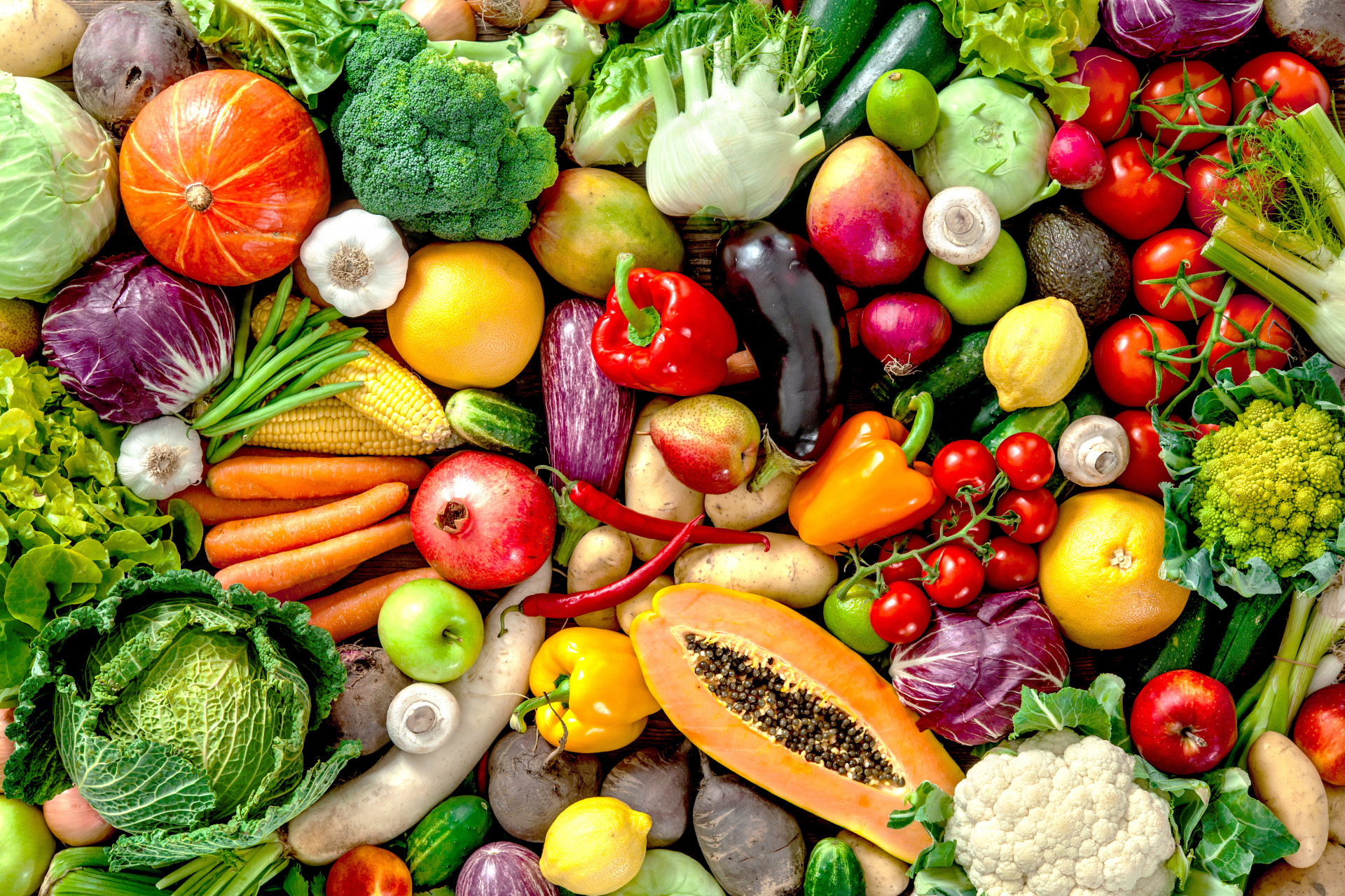 Valorization of plant-based side and waste streams