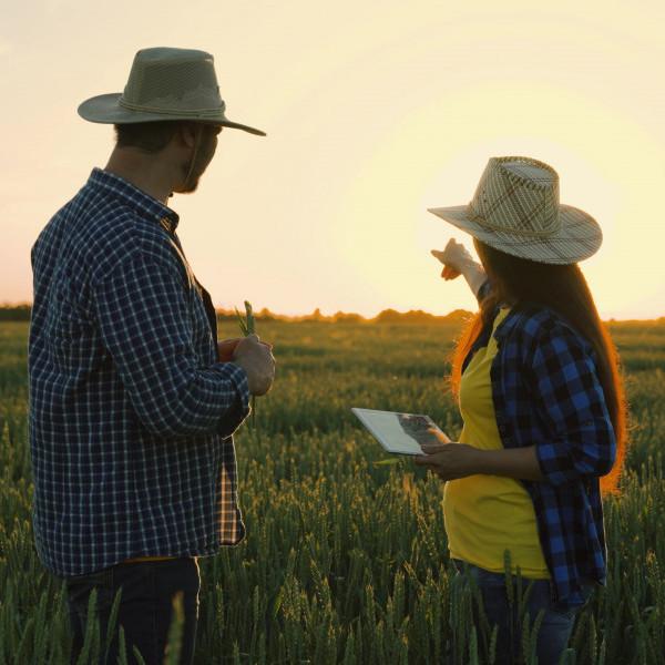 Cellular agriculture - Initiatives