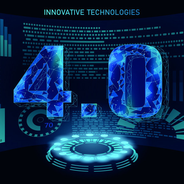 SFI Inspirational session Industry 4.0